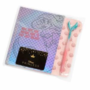 Accessori Per La Casa Funko Disney La Sirenetta - Set Quaderno E Penna