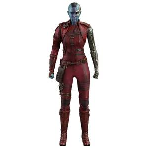 Hot Toys Avengers: Endgame Movie Masterpiece Action Figure 1/6 Nebula 30 cm