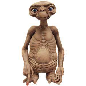 NECA E.T. Prop Replica - Stunt Puppet Replica