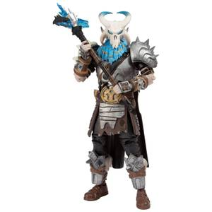 Action figure di alta qualità Ragnarok, Fortnite – McFarlane Toys – 18 cm
