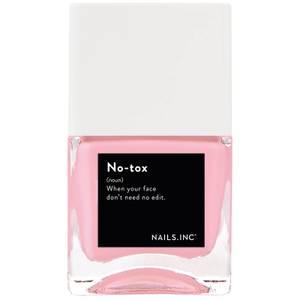 nails inc. Life Hack no Tox Nail Varnish 14ml