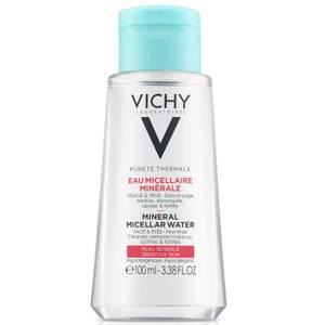 Vichy Mineral Micellar Water Sensitive Skin