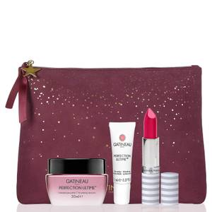 Gatineau Bare Faced Beauty Set (Worth £103.00)