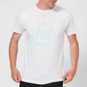 Little Prince Men's T-Shirt - White