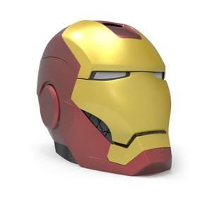 Marvel Avengers Classic Iron Man Bluetooth Speaker