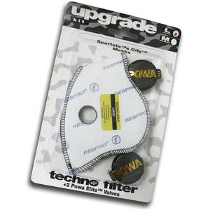 Respro Elite Upgrade Kit