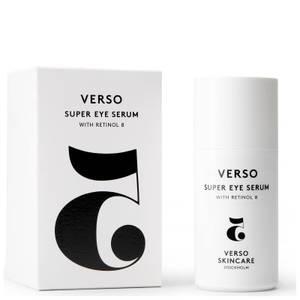 VERSO Super Eye Serum 1oz