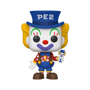 Peter Pez (Blue Hat) Funko Pop! Vinyl