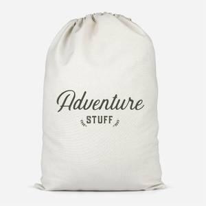 Adventure Stuff Cotton Storage Bag