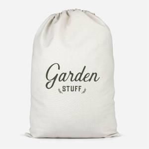 Garden Stuff Cotton Storage Bag