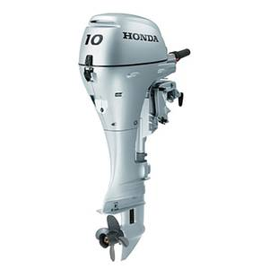 BF10 Short Shaft Engine