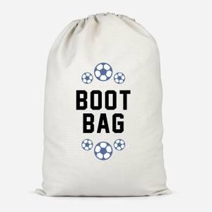 Boot Bag Cotton Storage Bag