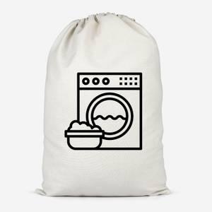 Washing Machine Cotton Storage Bag