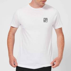 Dazza Pocket Men's T-Shirt - White