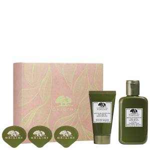 Origins Dr. Andrew Weil for Origins Mega-Mushroom Exclusive Value Set