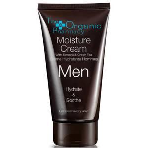 The Organic Pharmacy Men's Moisture Cream 75ml/2.5oz