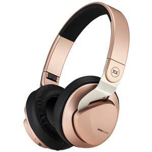 Mixx JX2 Wireless Over-ear Headphones - Rose Gold