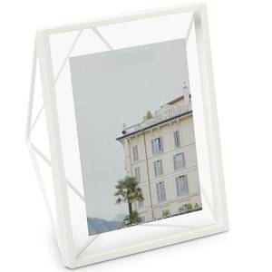 Umbra Prisma Photo Frame - White - 8 x 10""