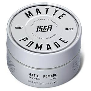 Lock Stock & Barrel Matte Pomade 85g