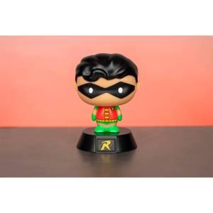 DC Comics Robin Icon Light