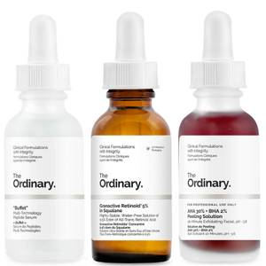 The Ordinary Anti-Aging Bundle