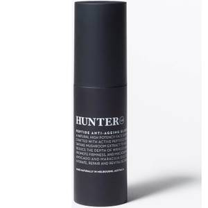Hunter Lab Peptide Anti-Ageing Elixir 50ml