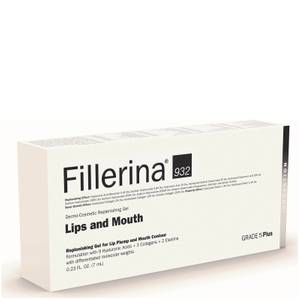 Fillerina 932 Lips and Mouth Treatment 0.24oz - Grade 5
