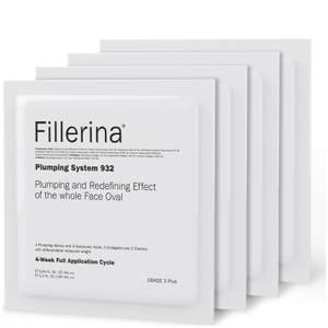 Fillerina Plumping System - 932