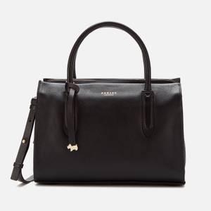 Radley Women's Arlington Court Medium Multiway Grab Bag - Black