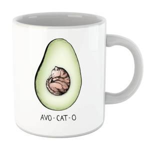 Avo-Cat-O Mug
