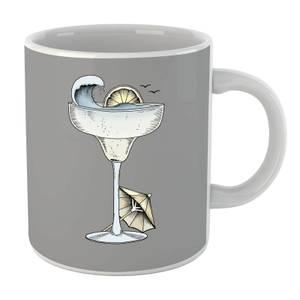 Summer Cocktail Mug