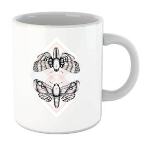 Moth Mug