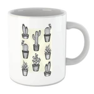 Prickly Friends Mug