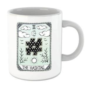 The Hashtag Mug