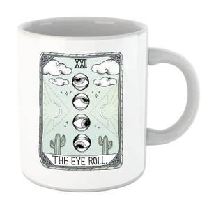 The Eyeroll Mug