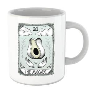 The Avocado Mug