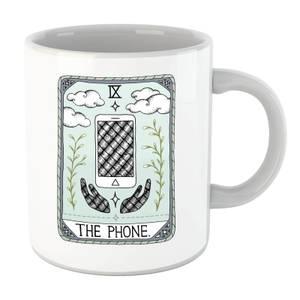 The Phone Mug