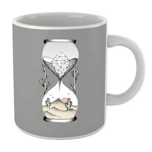 Time Is Running Out Mug