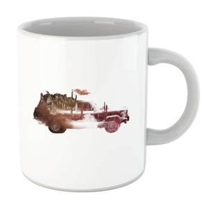 Drive Me Home Mug