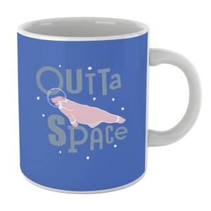 Outta Space Mug