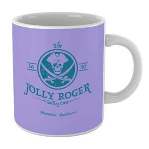 The Jolly Roger Mug