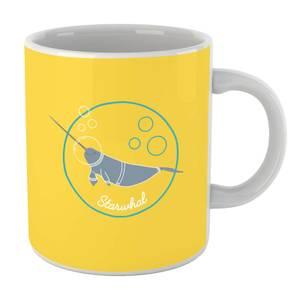 Starwhal Mug