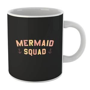 Mermaid Quad Mug