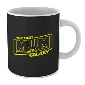 Best Mum In The Galaxy Mug