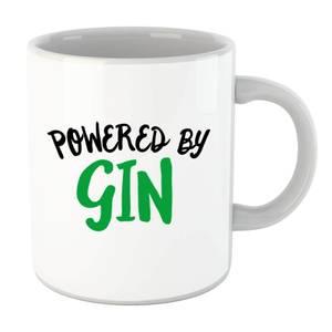 Powered By Gin Mug