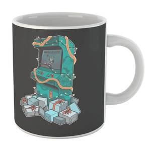 Arcade Tress Mug