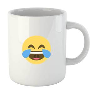 Cry With Laughter Mug