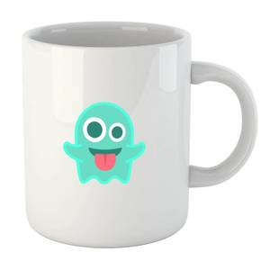 Ghost Face Mug