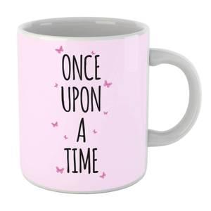 Once Upon A Time Mug