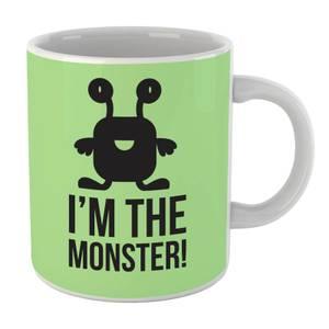 I'm The Monster Mug